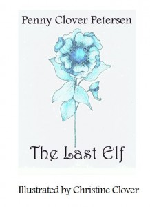 The Last Elf Cover 2