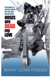 Roses Are Dead Cover 001